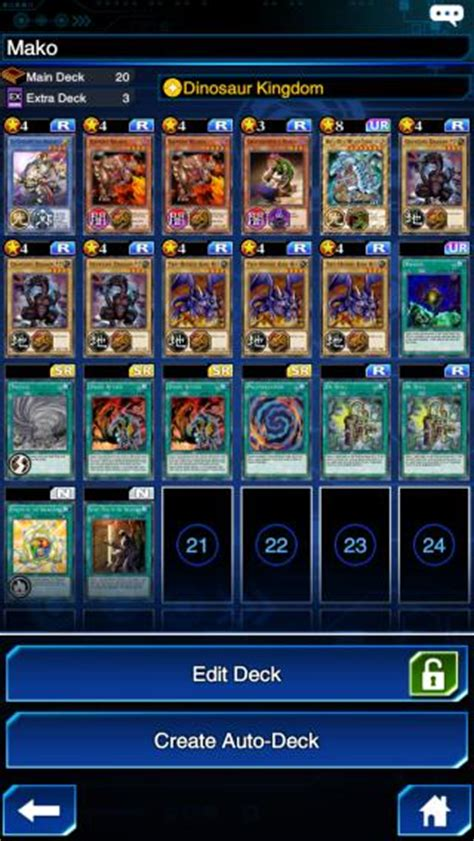 Mako Tsunami Starter Deck by How To Beat Farm Mako Tsunami Lvl 40 Yugioh Duel Links