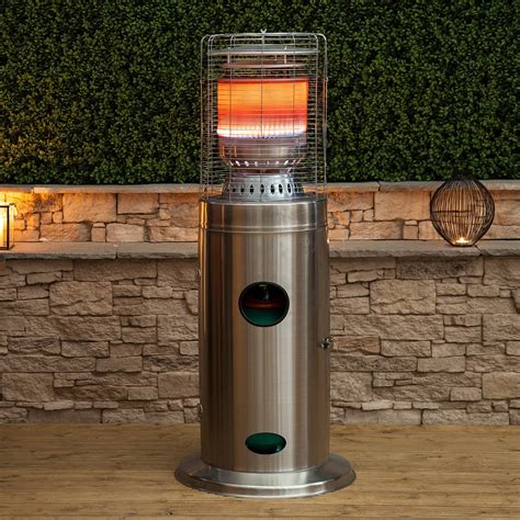 outdoor cushions for sale bullet stainless steel floor standing gas patio heater