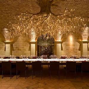 5 of the World's Sexiest Wine Tasting Rooms - Vagabondish