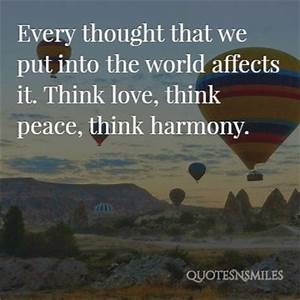 15 Picture Quot... Life Love Peace Quotes