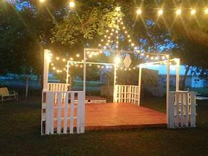 66 best images about diy dance floors on pinterest With how to make an outdoor wedding dance floor