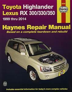 2004 Highlander Owners Manual Pdf