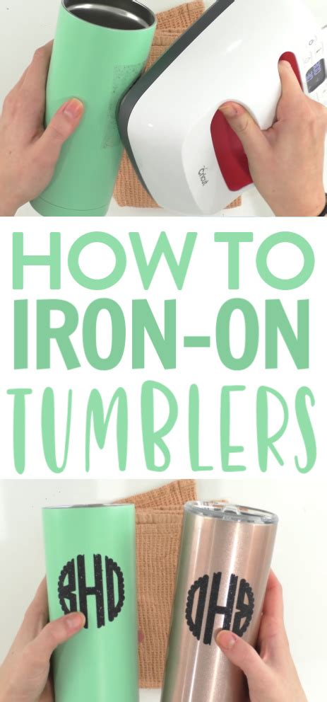 iron  tumblers makers gonna learn