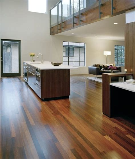 modern kitchen floors walnut ipe hardwood flooring unfinished 4216