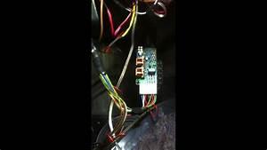 Bmw E30 - Central Locking Problem