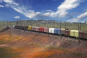 Can the Trans-Caspian Route deliver the next freight ...