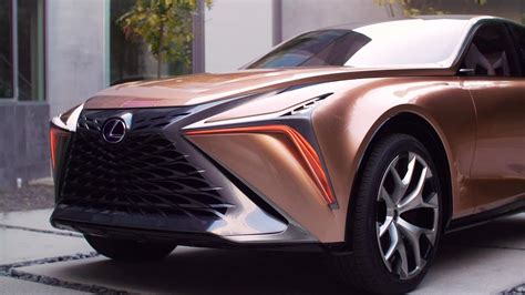 Lexus Lf 1 Limitless 2020 by Lexus Lf 1 Limitless 2020 Excellent Suv