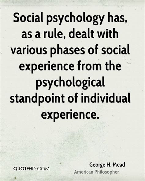 Social Psychology Quotes Funny