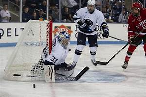 Penn State men's hockey drops decision to Minnesota ...