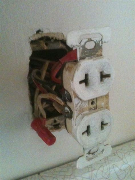 Prong Outlets Need Help Electrical Diy