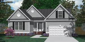 Garage Plans With Room Above Photo by Houseplans Biz House Plan 1861 C The Millwood C