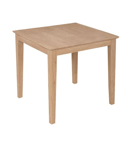 [30x30 Inch] Modern Farm Dining Table  Wood You Furniture. Suv Storage Drawers. Writing Desk With Chair. Desk For 3 Monitors. 30 Computer Desk. Lazy Boy End Tables. Marble Bistro Table. Teacher At Desk. Minimalist Desk Setup