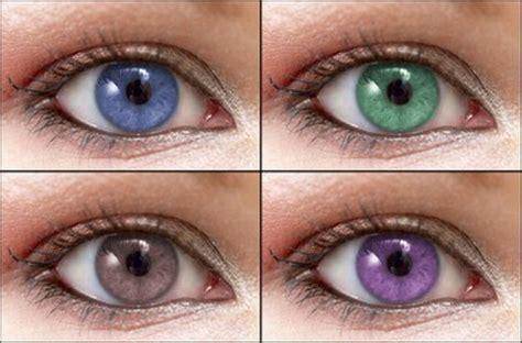 Génétique de couleur d'oeil