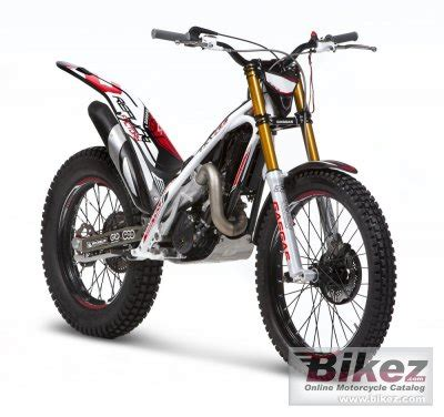 Gazgas Picture by 2014 Gas Gas Raga Factory Replica 125 Specifications And