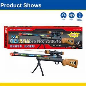 Cheap Nerf Guns Sniper Rifles