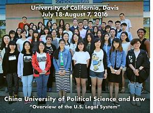 Uc Davis School Of Law - News  U0026 Events