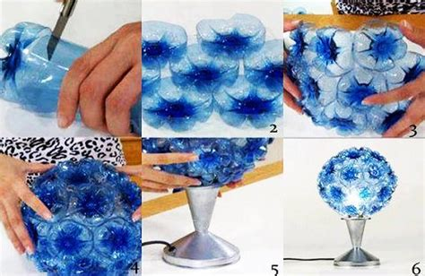 Decorating Ideas Using Plastic Bottles by Using Some Plastic Bottle Decoration Ideas