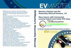 Evmaster  U00bb Evmaster Assembly Manual Pdf Disc