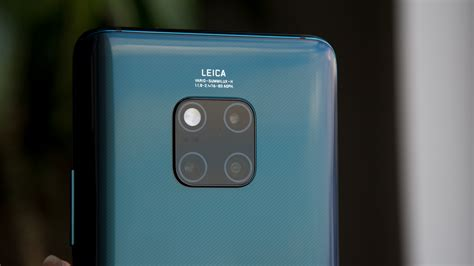 huawei mate 20 pro review bursting at the seams with