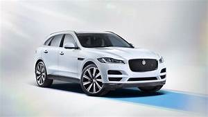 Meilleur 4x4 2016 : 2017 jaguar f pace wallpapers hd wallpapers id 15743 ~ Maxctalentgroup.com Avis de Voitures