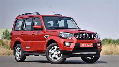 Scorpio Mahindra Cars India Wallpapers S9 Rs