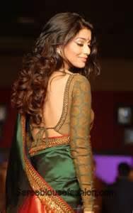 saree blouse designs designer blouses on saree blouse saree blouse designs and blouse designs