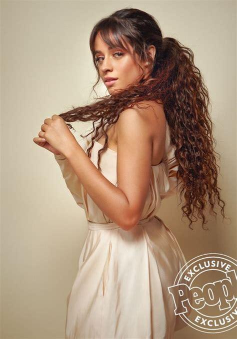Camila Cabello Iheart Radio Music Festival Portrait For