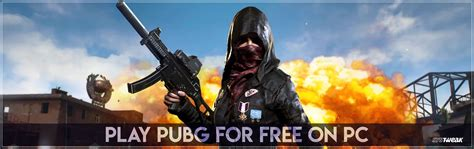 Is Pubg On Pc How To Play Pubg On Pc For Free