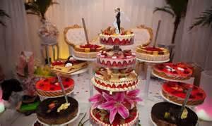 gateau de mariage la pièce montée le gâteau de mariage idéal déco mariage