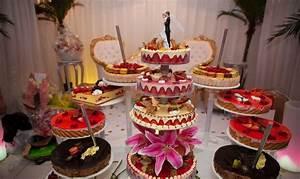 Décoration De Gateau : decoration gateau mariage antillais ~ Melissatoandfro.com Idées de Décoration