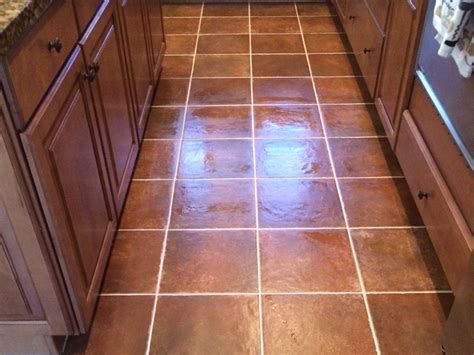 Expert Affordable Ceramic Tile Cleaning  Desert Tile