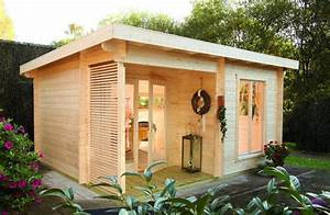 Gartenhaus Mit überdachter Terrasse : gartenhaus wolff laura 44 flachdach gartenhaus sch nes gartenhaus mit kleiner terrasse domki ~ One.caynefoto.club Haus und Dekorationen