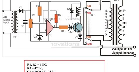 electrical engineering world     small homemade