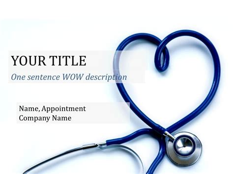 powerpoint templates  healthcare medical powerpoint