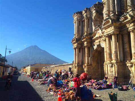 Top Ten Destinations To Visit This Spring #6 Antigua