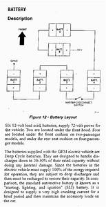 E2 Battery Schematic - Gem Forum