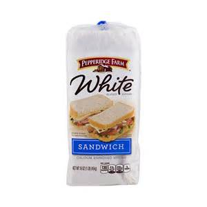 Pepperidge Farm White Sandwich Bread