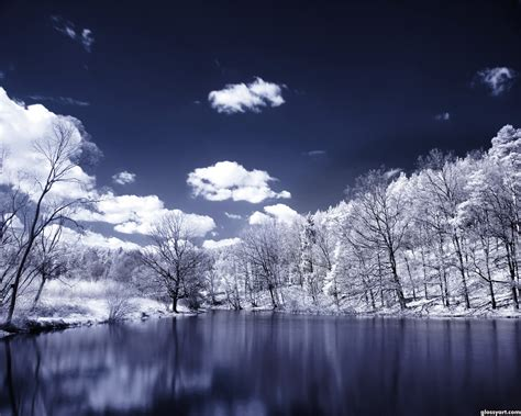 Free Winter Background by Winter Wallpaper Backgrounds Wallpaper For Desktop