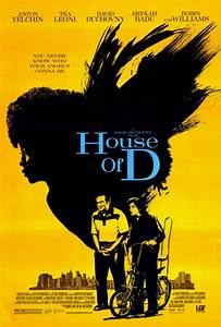 House of D Movie Posters From Movie Poster Shop