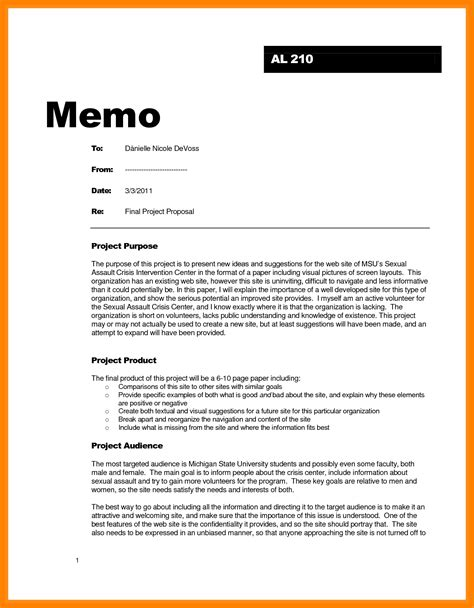 6+ Example Of A Memorandum  Gcsemaths Revision