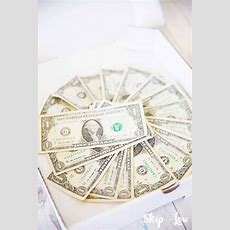 Creative Ways To Give Money  Skip To My Lou