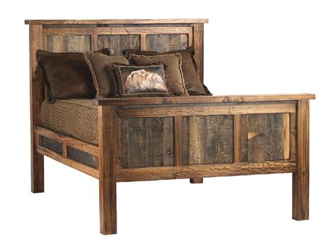reclaimed wood bedroom furniture reclaimed wood bedroom furniture at the galleria