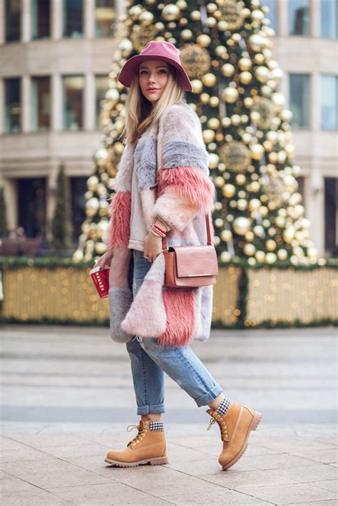 Casual Outfit Ideas with Timberland Boots - fashionsy.com