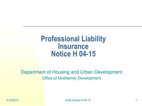 Ppt  Professional Liability Insurance Notice H 0415. Surplus Kitchen Equipment Yntema Funeral Home. Selling Products Online For Companies. Graduate School Early Childhood Education. Nursing Programs In Washington. Upper West Side Manhattan Hotels. How To Make A Survey Questionnaire. Medicare Supplement Plans Georgia. Military Death Statistics Test Your Internet