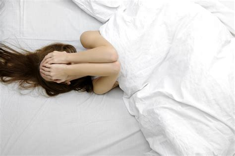 Insomnia Is Hell. So Why Aren't There Any Good Treatments