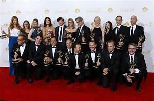 Emmy Awards 2014 Winners List: Breaking Bad and Modern ...