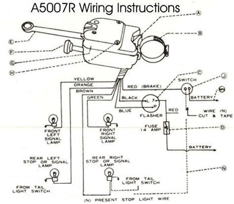 turn signal wiring diagram chieftain 36 wiring diagram