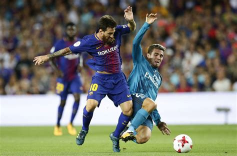 1604 Barcelona X Real Madrid (4.66 MB) Free Mp3 Download