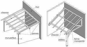construire une charpente poutre en i bois prix guehenno With maison sans mur porteur 9 maison en bois structure poteau poutre