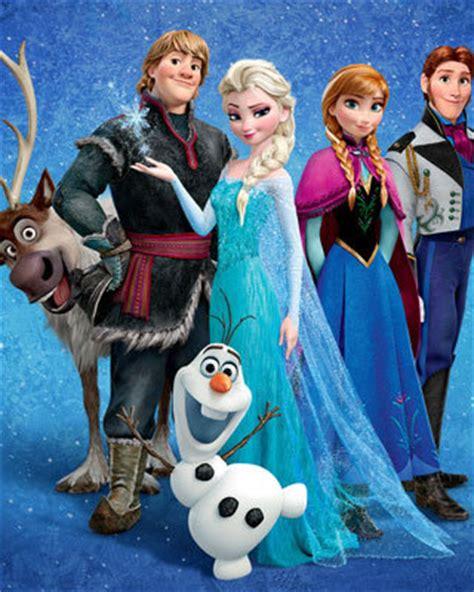 review disneys frozen perfect    family